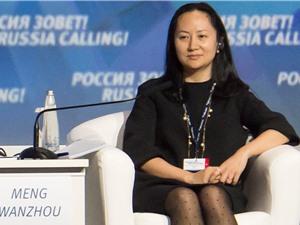 Giám đốc tài chính Huawei bị bắt tại Vancouver