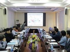 Thái Nguyên: Thẩm định hệ thống xử lý rác công nghiệp