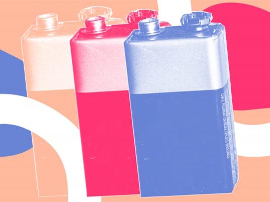 Loại pin mới với khả năng lưu trữ gấp 10 lần Lithium-Ion