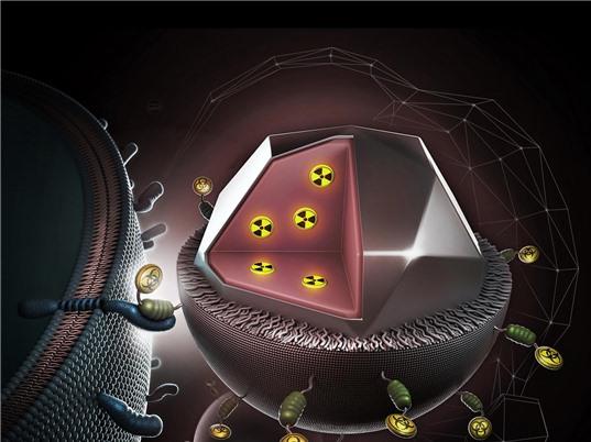 Các nhà khoa học Nga phát triển một loại thuốc có thể chẩn đoán và điều trị ung thư