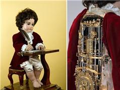 """""""Trí tuệ nhân tạo"""" thế kỷ 18 có gì lạ?"""
