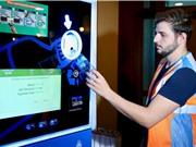 Sáng kiến đổi rác thải nhựa lấy vé tàu tại Thổ Nhĩ Kỳ