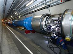 Máy gia tốc hạt lớn nhất thế giới tạm dừng hoạt động trong hai năm