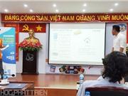 """6 dự án vào chung kết Cuộc thi """"Thử thách sáng tạo xã hội Việt Nam 2018"""""""