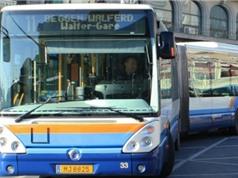 Giao thông công cộng ở Luxembourg sẽ hoàn toàn miễn phí vào năm 2020