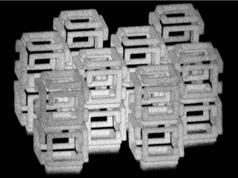 MIT tìm ra cách thu nhỏ vật chất tới cấp độ nano