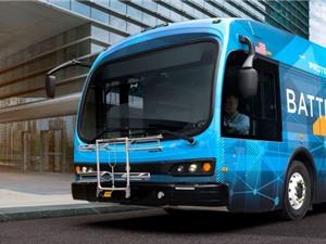 Tới năm 2029, tất cả xe bus ở California sẽ chạy điện