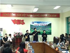Thái Nguyên: Nghiên cứu giá trị văn hóa dân gian các dân tộc thiểu số phục vụ phát triển du lịch