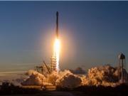 Không quân Mỹ chuẩn bị phóng vệ tinh GPS thế hệ mới đầu tiên