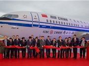 Boeing mở nhà máy mới ở Trung Quốc bất chấp chiến tranh thương mại