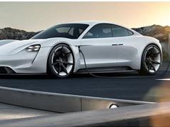 Bộ sạc xe điện của Porsche và BMW nhanh gấp 3 lần Tesla