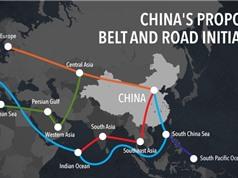 Ảnh hưởng của BRI đối với ASEAN