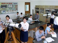 Triều Tiên: Tham vọng phát triển công nghệ cao