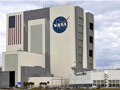Hacker tiếp cận máy chủ chứa thông tin nhân sự của NASA