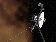 Tàu vũ trụ của NASA bay ra ngoài hệ Mặt trời