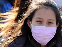 93% trẻ em trên thế giới hít thở ô nhiễm không khí mỗi ngày