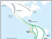 Phác thảo lịch sử di cư loài người ở châu Mỹ