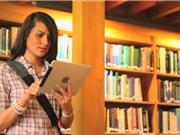 Thay đổi hành vi đọc của sinh viên trong thời đại kỹ thuật số