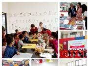 Vietschool Pandora: Trường tiểu học đầu tiên tuyên bố theo triết lý giáo dục khai phóng