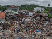 Sóng thần ở Indonesia: Không hề có cảnh báo thảm họa