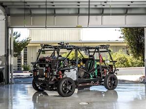 California cho phép một startup cung cấp dịch vụ xe tự lái