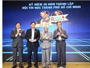 30 năm Hội Tin học TPHCM