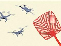Giải pháp nào để đối phó với những chiếc drone không mong muốn?