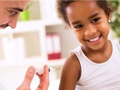Số trường hợp mắc bệnh sởi tăng đột biến trên toàn cầu