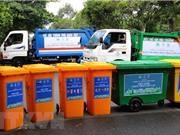 Công nghệ mới tái tạo rác thành năng lượng điện và carbon organic