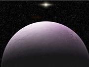 Phát hiện thiên thể xa nhất trong hệ Mặt trời