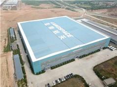 Nhà máy sản xuất tên lửa tư nhân đầu tiên tại Trung Quốc