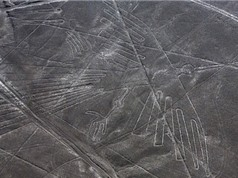 Bí ẩn về những hình vẽ cổ đại bí ẩn ở Peru đã có lời giải?