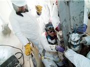 Tìm sự sống dưới lớp băng Nam Cực