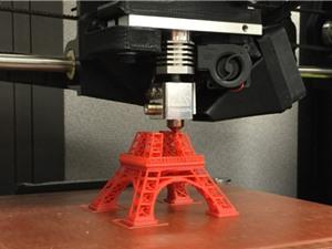 Thiết bị in 3D thế hệ mới