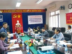 Quảng Ngãi: Ứng dụng tiến bộ KH&CN xây dựng mô hình thực nghiệm sản xuất rau an toàn theo phương pháp thủy canh
