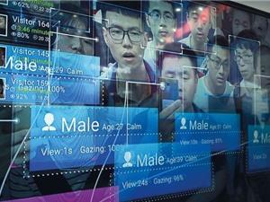 Trí tuệ nhân tạo: Công nghệ nhận dạng gương mặt là thử thách mới cho các nhà làm luật