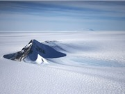Phát hiện hồ nước bí ẩn nằm dưới Nam Cực ở độ sâu 1km