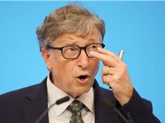 Bill Gates: Lãnh đạo Mỹ cần chú trọng hơn cho năng lượng hạt nhân
