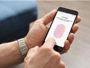 Các nhà khoa học phát triển vân tay nhân tạo, khẳng định có thể hack được cả smartphone