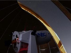 Đài thiên văn Hà Nội dự kiến đón khách trong năm 2019