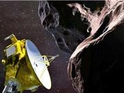 NASA ghé thăm thiên thể bí ẩn rìa hệ Mặt trời