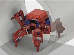 Anh đầu tư phát triển robot siêu nhỏ