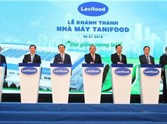 Khánh thành nhà máy chế biến rau củ quả đầu tiên ở Việt Nam đạt chuẩn Mỹ