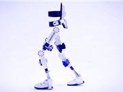 Bộ giáp robot giúp người bị liệt tập đi lại
