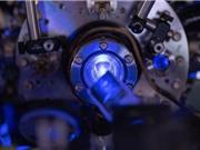 Bắn phá laser giúp tạo ra plasma nguội nhất từ trước đến nay