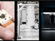 IBM ra mắt máy tính lượng tử thương mại đầu tiên trên thế giới