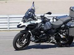 BMW trình diễn xe máy tự lái tại CES 2019