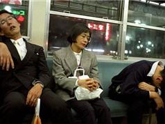 Lo nhân viên làm việc quá sức, một công ty Nhật thưởng 14 triệu cho ai ngủ đủ 6h/ngày