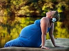 Tại sao phụ nữ thường béo sau khi sinh nở?