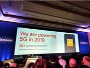 Các hãng công nghệ trên thế giới đã sẵn sàng cho mạng 5G